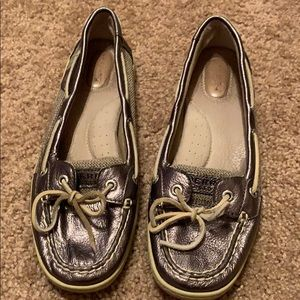 Sperry's Womens Boat shoes